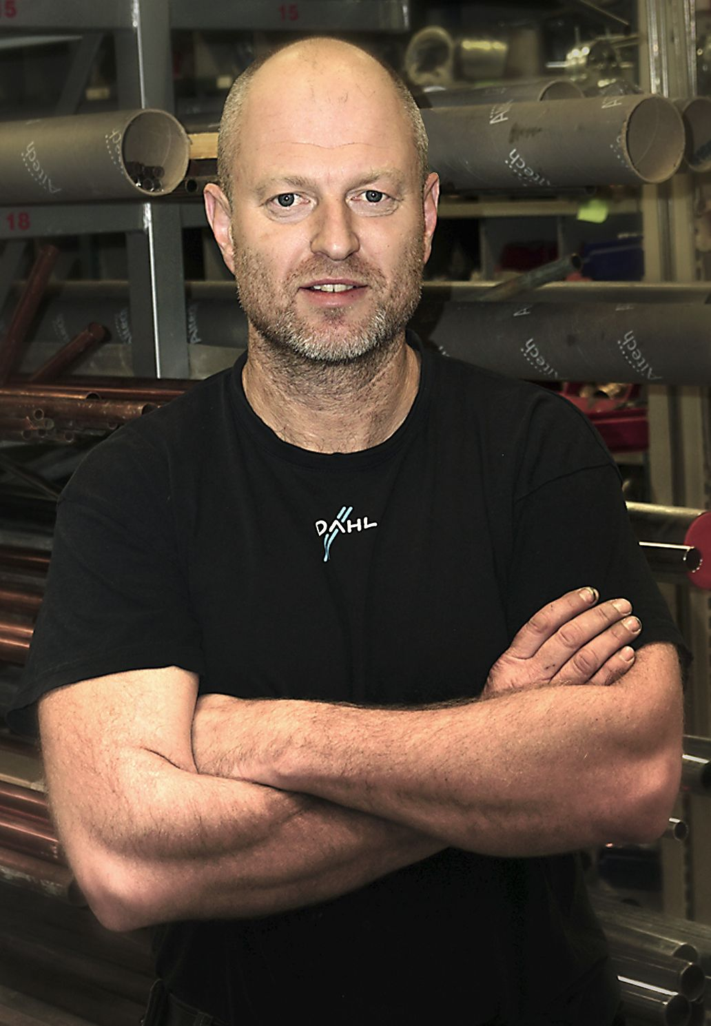 Christer Svensson