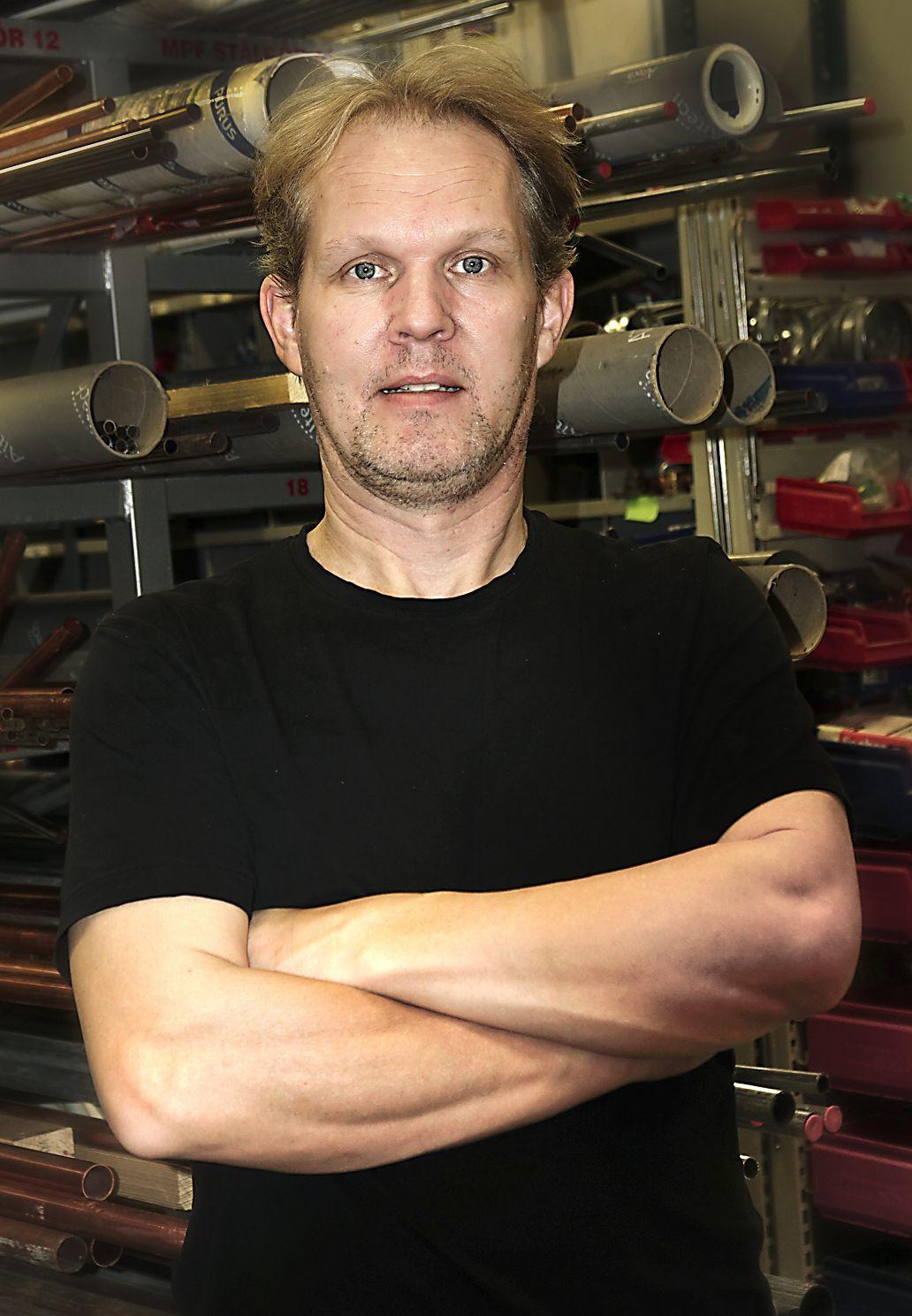Kenneth Jönsson