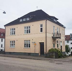 Fjärde Villagatan 16